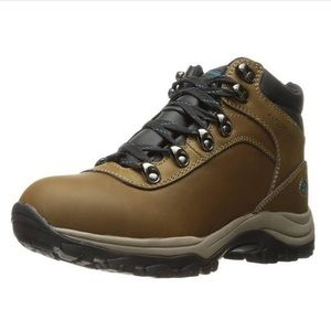 Lk New Northside Leather Hiking Boots 9